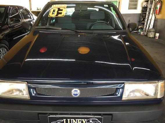 Fiat Uno Mille Fire 1.0 02/03