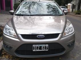 Ford Focus Ii 2.0 Trend Plus 2009 (dueño Directo)