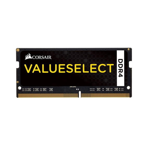 Memoria 8gb Notebook Corsair Ddr4 2133mhz Cmso8gx4m1a2133c15