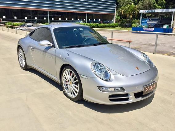 Porsche Carrera 911 4s 2006, Automatico, Coupe, 2p, Gasolina