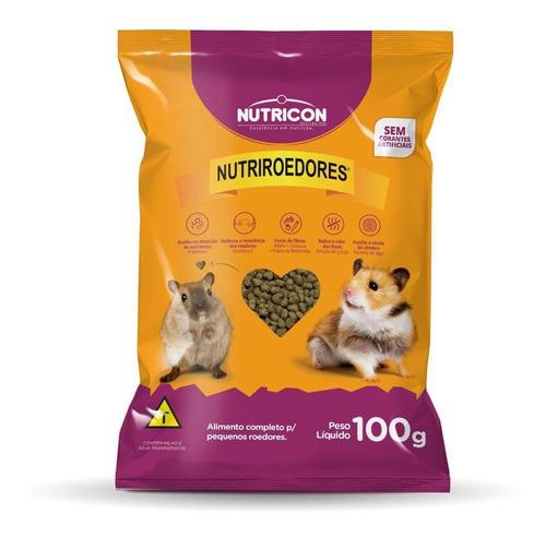 Nutriroedores  - 100g