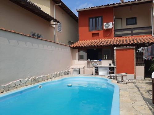 Casa Com 3 Dormitórios À Venda, 131 M² Por R$ 630.000 - Bairro Santo Antônio - Ca0434