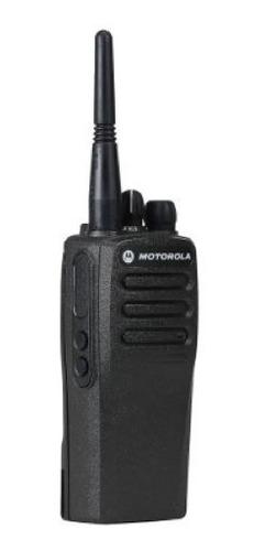 Imagen 1 de 1 de Radio Motorola Dep450 Analogico Vhf/uhf