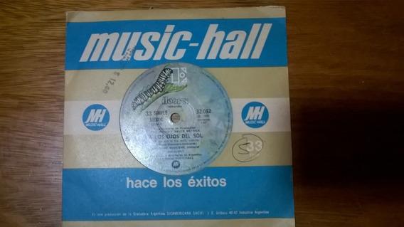 The Doors - Disco Simple - A Los Ojos Del Sol