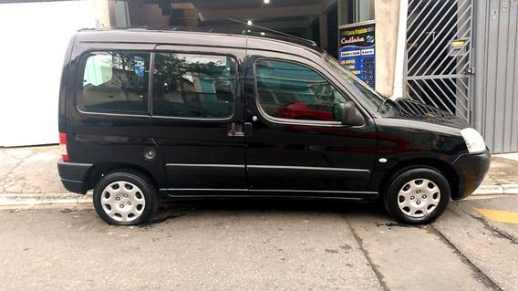 Peugeot Partner 1.6 Escapade 5l Flex 5p 2012