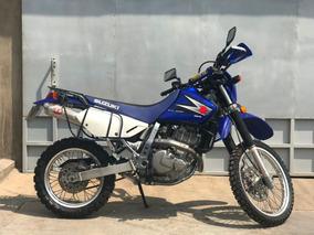 Suzuki Dr-650cc
