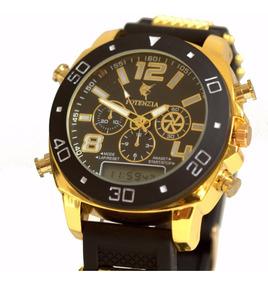 Relógio Masculino Militar Grande Barato - Super Promoção