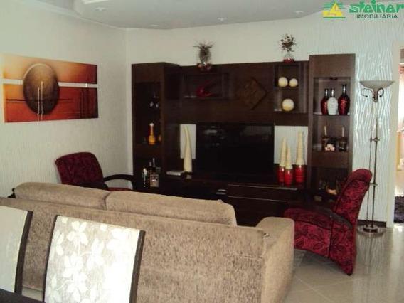 Venda Apartamento 4 Dormitórios Vila Augusta Guarulhos R$ 990.000,00 - 29815v