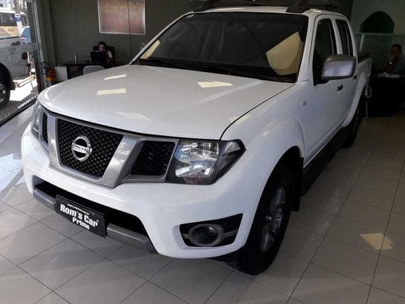 Nissan Frontier Svatk4x4