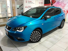 Seat Ibiza 1.6 Connect 5p Mt 2017