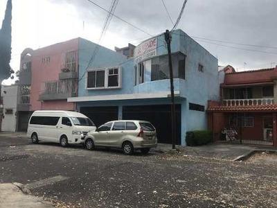 Casa En Venta A 100m De Paseos Acoxpa.