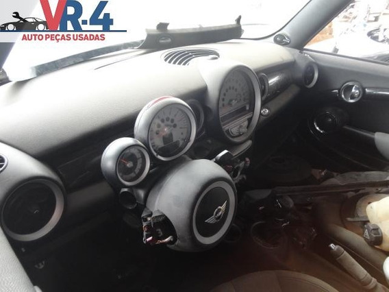 Kit Airbag Mini Cooper S 2011 Original Usado