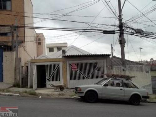 Imagem 1 de 1 de Imovel Para Renda - Regiçao Da Casa Verde  - St3776