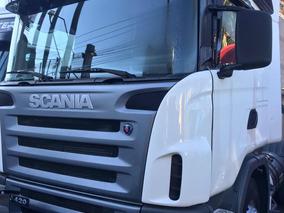 Scania G420 6x2 Varias Unidades Volvo Fh 12 Mb 2044
