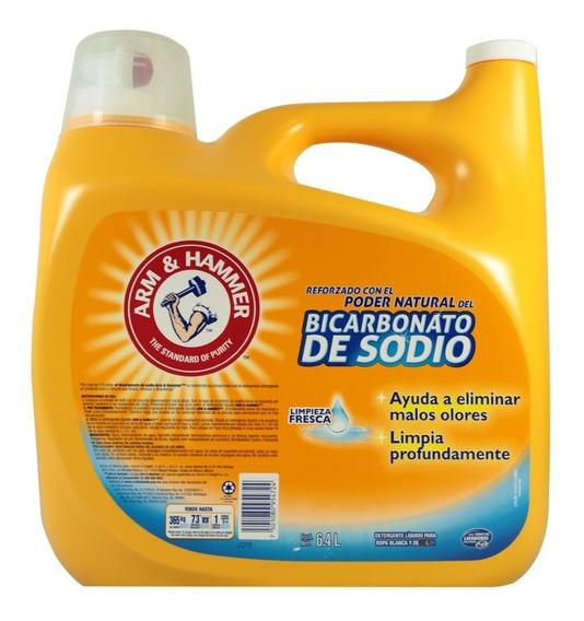 Detergente Líquido Arm And Hammer 6.4 Lt