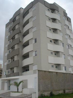 Apartamento Residencial À Venda, Centro, Tubarão. - Ap1941
