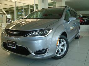 Chrysler Pacifica La Mejor Minivan De México !!!