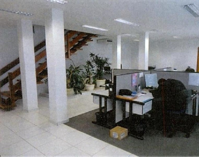 Casa Comercial Próximo Ao Metrô Vila Mariana - Oportunidade - 345-im44230