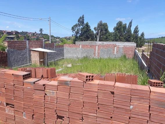 Terreno Em Cidade Garapu, Cabo De Santo Agostinho/pe De 0m² À Venda Por R$ 20.000,00 - Te263414