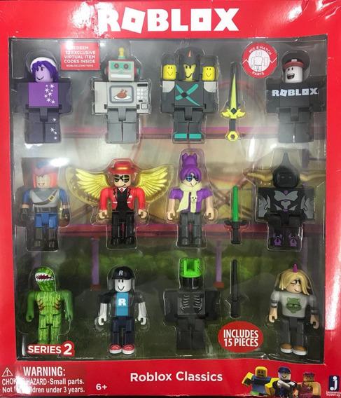 Roblox Toys Series 2 en Mercado Libre México