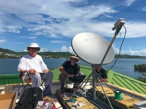 Internet Satelital Para Loreto Y Provincias, Planes Desde