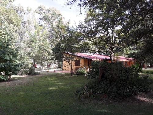 Imagen 1 de 19 de Chacra Quinta 9 Hectareas, Veronica, Punta Indio