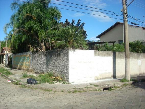 Terreno Residencial À Venda, Vila São João, Caçapava. - Te0040