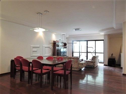 Imagem 1 de 15 de Apartamento - Vila Bastos - Ref: 19099 - V-19099