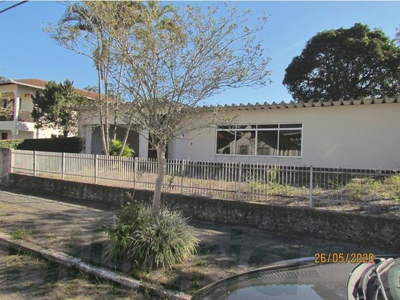 Casa Em Alvenaria Joinville - 548