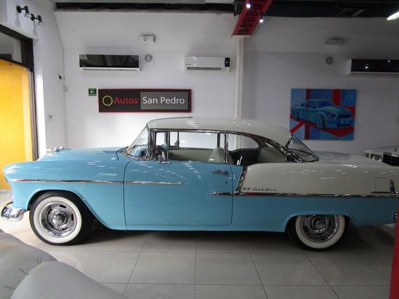 Chevrolet Bel Air Hard Top 1955