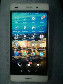 Cambio Huawei P8 Lite Por Celular