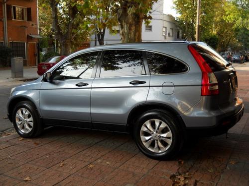 Honda Cr-v 2.4 Lx  2wd (mexico) 2008