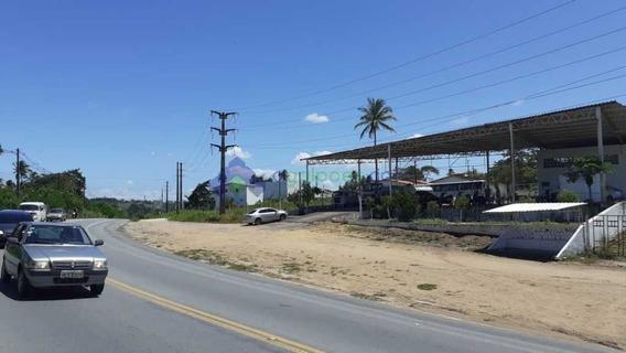 Galpão/loja Com 1.174 M² Na Cidade Industrial, Em Itapissuma - Pe. Excelente Local! - 616