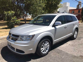 Dodge Journey 2.4 Sxt 5 Pasajeros Plus Mt 2013