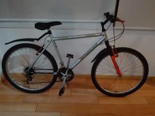 Bicicleta Mtb Montain Bike Usada Rodado 26