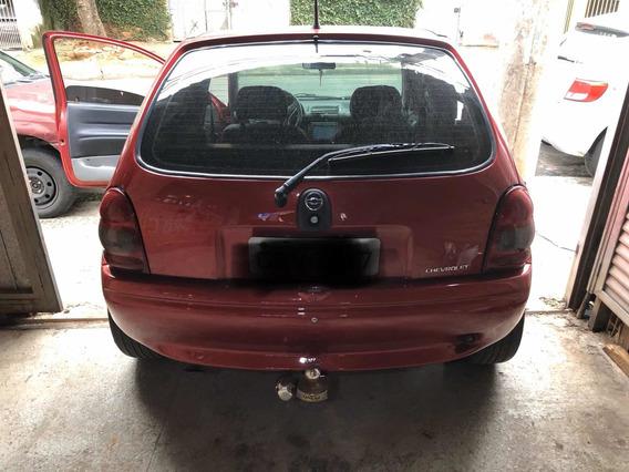 Chevrolet Corsa 1.2 Vidro Trava