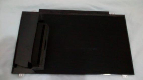 Tela 14 Led Notebook Part Number Hb140wx1-300 | Brilhante