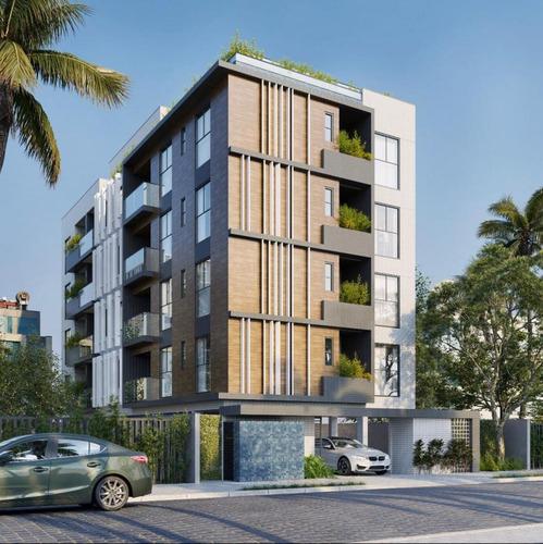 Imagem 1 de 9 de Apartamento Para Venda Em Cabedelo, Intermares, 2 Dormitórios, 1 Suíte, 1 Banheiro, 1 Vaga - 2061_1-1731334
