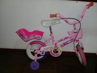 Bici Princess Bmx