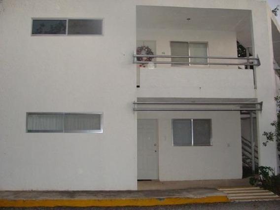 Departamento Amueblado En Renta Amplio Montebello Mérida Yucatán