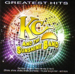 Kc And The Sunshine Band - Greatest Hits ( Cd )
