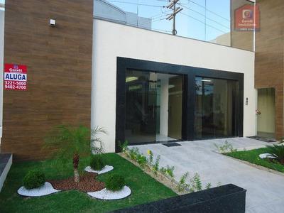 Sala Comercial Para Locação, Lagoa Nova, Natal.l0628 - Sa0031
