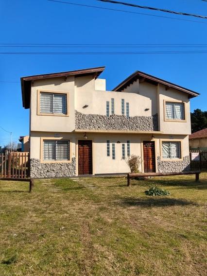 Alquiler Duplex En Costa Azul - San Bernardo - La Lucila