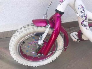 Bicicleta Raleigh Niño