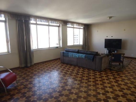 Apartamento Em Setor Central, Goiânia/go De 266m² 4 Quartos À Venda Por R$ 400.000,00 - Ap248790