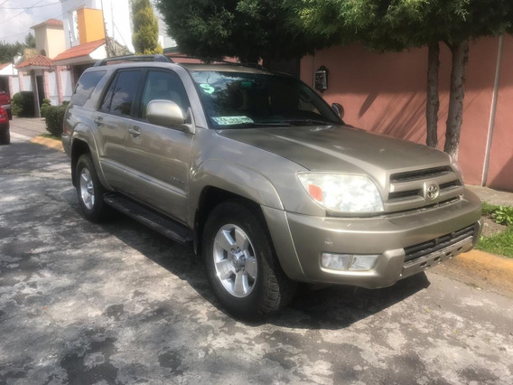 4 Runner Impecable