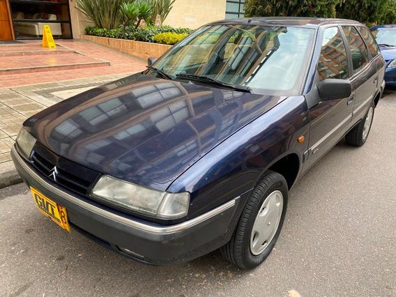 Citroen Xantia Sw 2.0 16v 1996