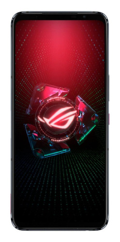 Imagen 1 de 4 de Asus ROG Phone 5 ZS673KS Dual SIM 128 GB phantom black 12 GB RAM
