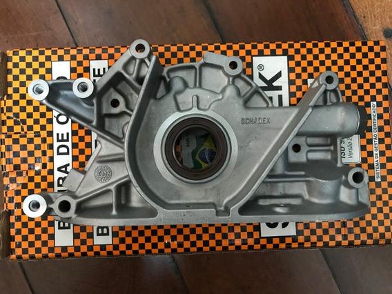 Bomba De Oleo Fiat Tempra 2.0 16v - Marca Schadek