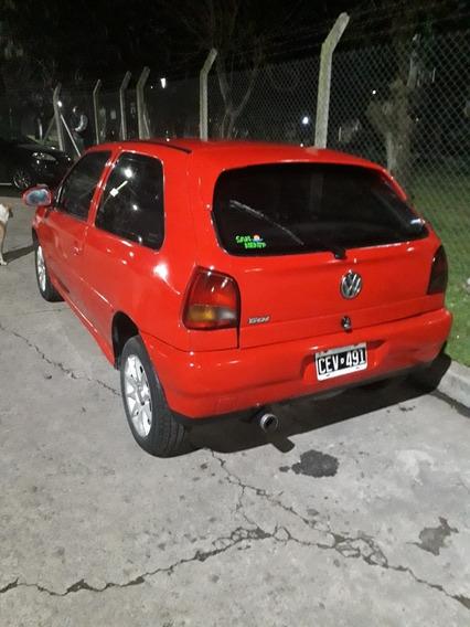 Volkswagen Gol 1.6 Gld 1997